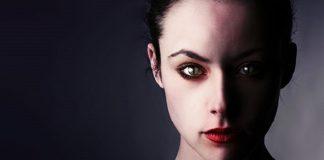 человек-вампир