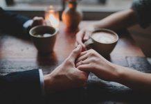 Почему распадаются пары