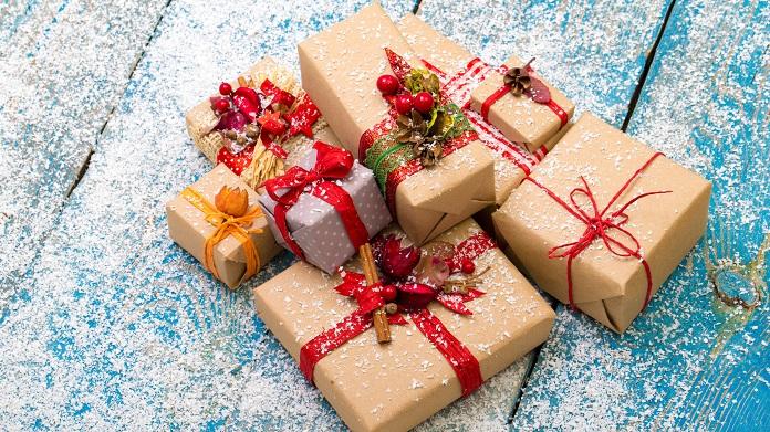 Новогодние подарки для мужчин