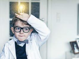 Дети-гении