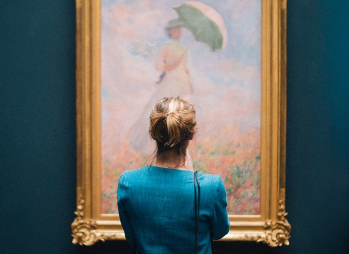 тест на знание изобразительного искусства