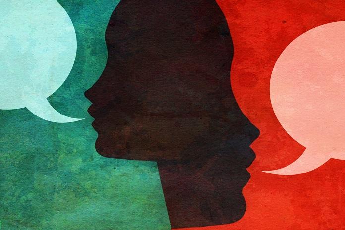 манера общения