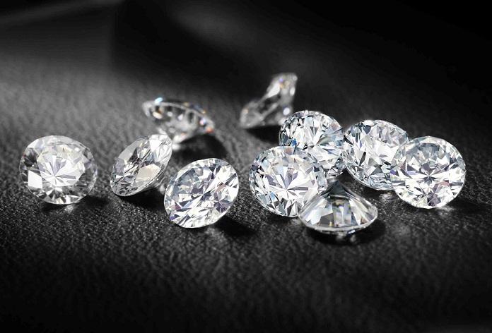 все о бриллиантах