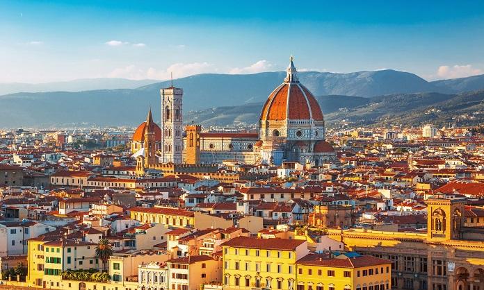 фильмы снятые во Флоренции