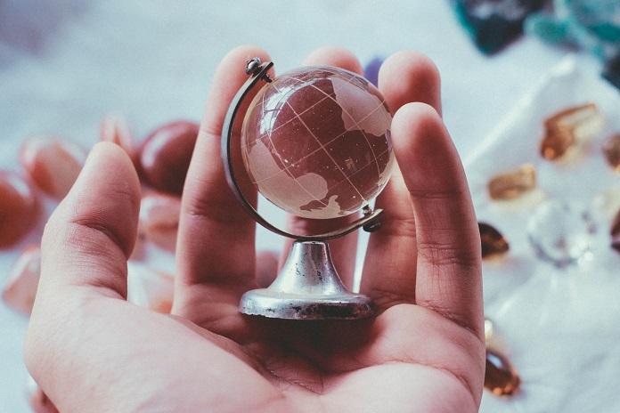 Тест: Сможете ответить на 10 вопросов о мире?