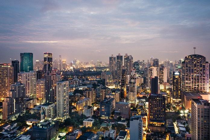 Насколько вы сильны в географии? Соотнесите город со страной