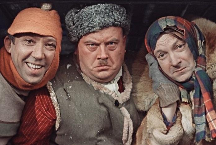 Тест: Разбираетесь ли вы в кинематографе времен СССР?