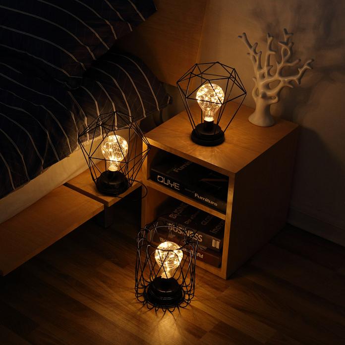 светильники с Алиэкспресс